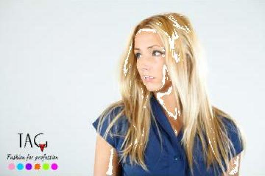 Halat TAG-Sarafan - Timisoara - Medical Fashion, ID: 455757