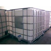 Container Ibc 1000 litrii ADR second hand (transport acid) de la Silal Trading Srl