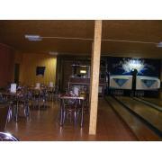 Pista bowling de la Bianca Sofia Srl