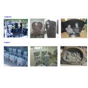 Stone Carving, Sculpture, granit de la Xiamen Hongsheng Stone