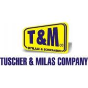 Tuscher & Milas Company Srl