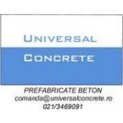 Universal Concrete Srl