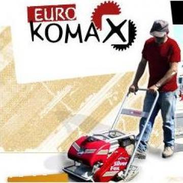 S.c. Eurokomax S.r.l.