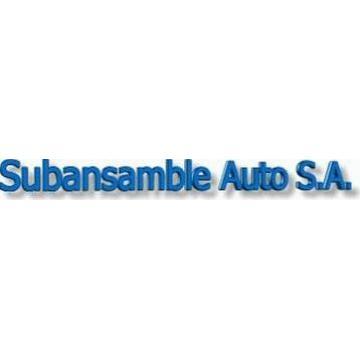 Subansamble Auto Sa