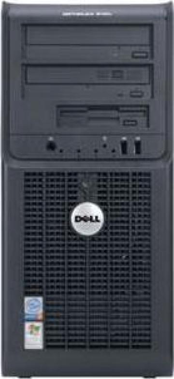Calculator Dell Optiplex 210l