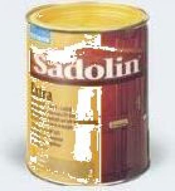 Lac Lazur pentru lemn Sadolin Extra de la Color Home S.r.l.