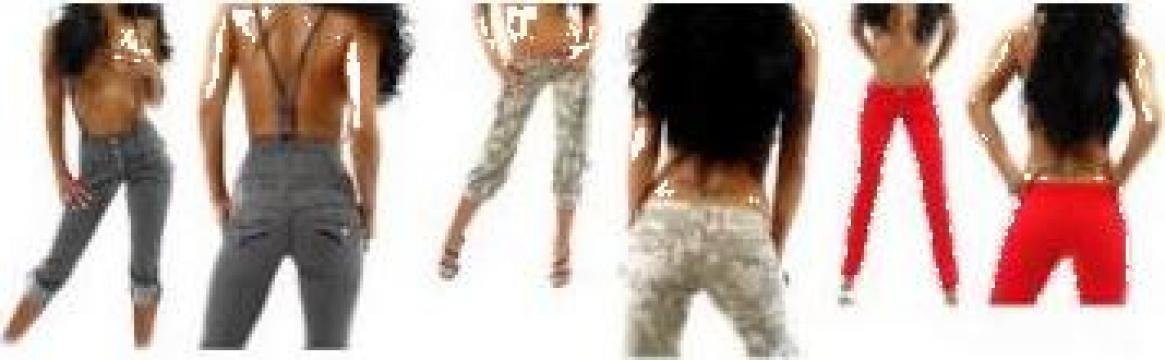 Blugi de la Sexy Fashion Trend
