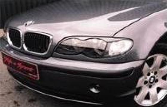 Pleoape faruri tuning auto