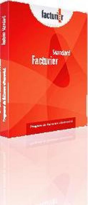 Software, Program de facturare - Facturier Standard de la Sc Graffco Srl