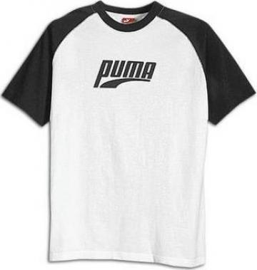 Tricou Puma de la Siana Srl