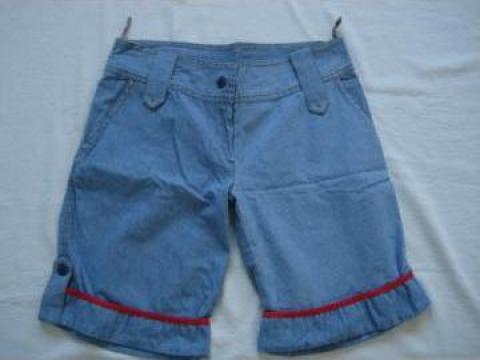Pantaloni scurti / blugi de la Shay Collection