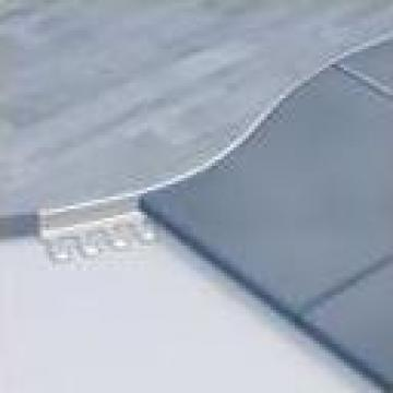 Profil terminatie din aluminiu de la Set Prodcom S.r.l