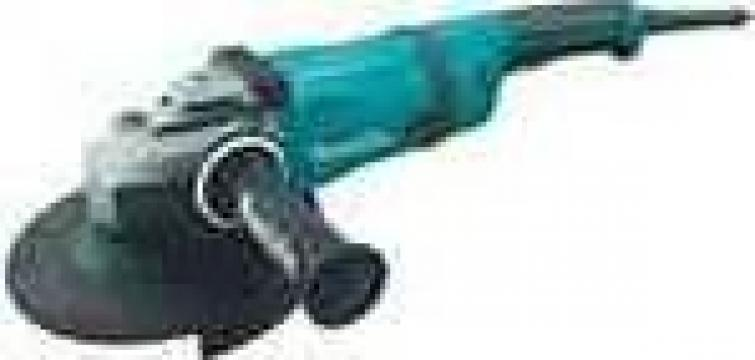 Polizor unghiular, flex, Makita GA9040SF01