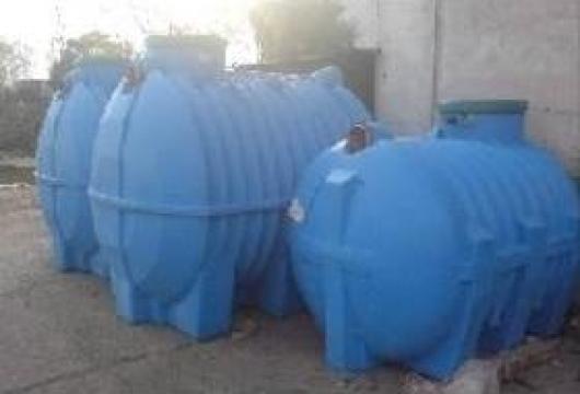 Statii epurare ape uzate menajere de la Khasm Group Srl