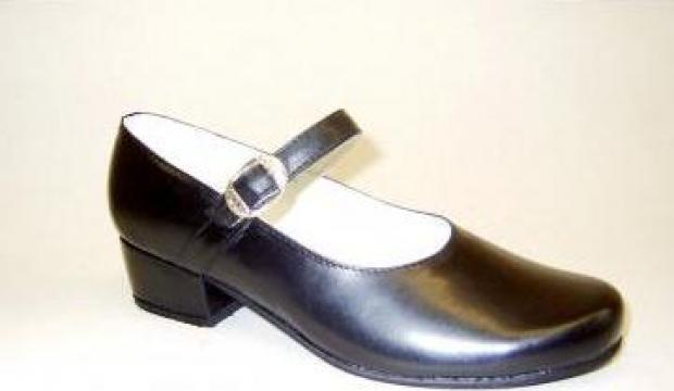 Incaltaminte dansuri populare - pantofi, ghete, cizme