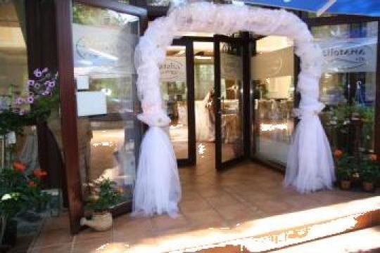 Arcada nunti de la 1 Precious Moments