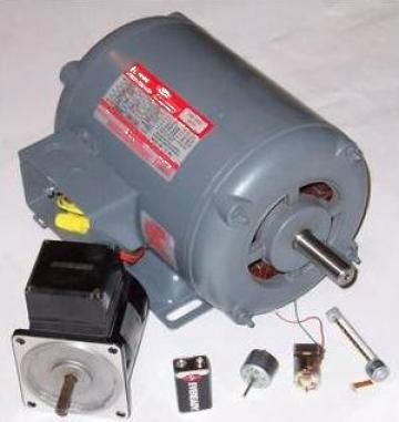 Rebobinari motoare electrice de la Rebobinari Motoare Electrice - Pfgp