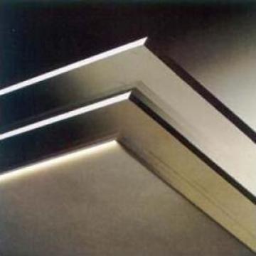 Placi policarbonat compact