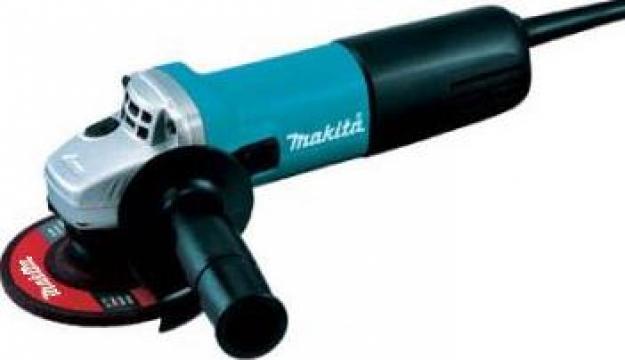 Polizor unghiular (flex) Makita 9557HN