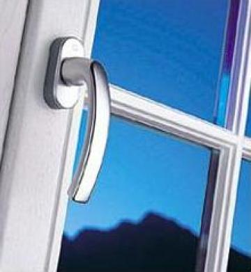Manere pentru ferestre Hoppe Secustik de la Systemma Company Srl