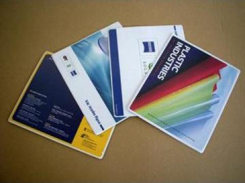 Mouse pad personalizat de la Plastic Industries S.r.l