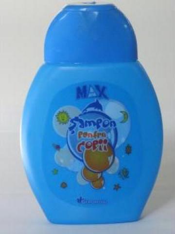 Sampon pentru copii mox 330ml de la Beauty Care Cosmetic S.r.l