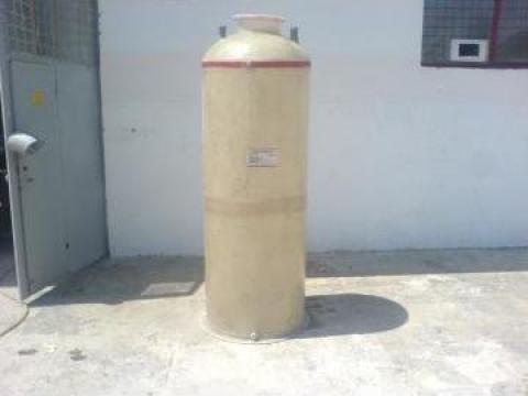 Rezervor 1000 litri de la Sc Fibromar Srl
