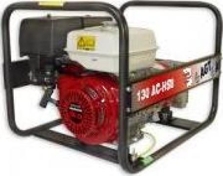 Generator de curent si sudura WAGT 130 AC HSB de la Team Tools