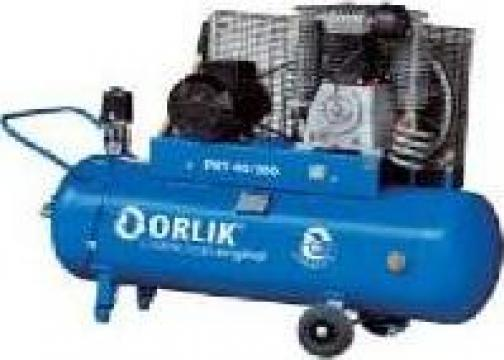 Compresoare cu piston 40-51 mc/h de la Paldo Group International Sa