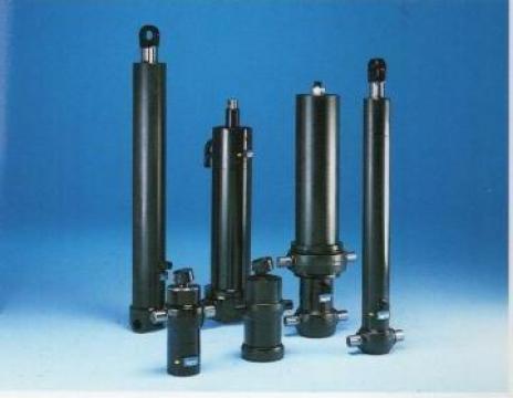 Cilindri hidraulici de basculare Penta