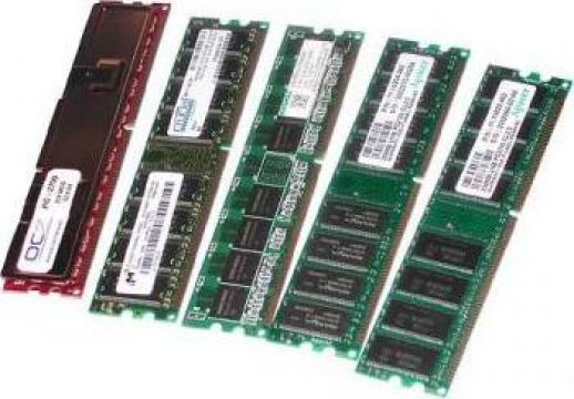 Memorii pentru laptop si memorii pentru desktop de la Sc Wifi Trading Srl