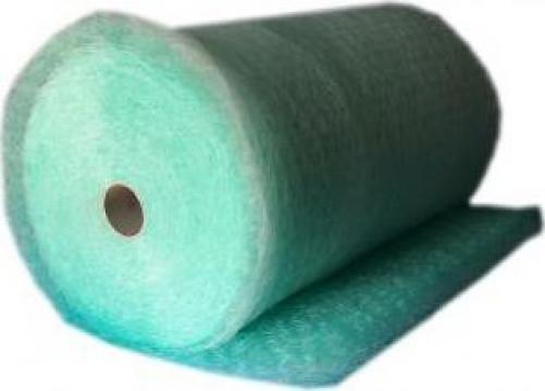 Filtru podea, painstoopgreenINP, verde/alb 0.8mx25/80m de la I.N.P. Automotive Srl