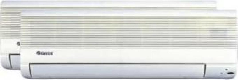 Aer conditionat dublu-split 2 x 12000 btu/h de la Clima Design Srl.