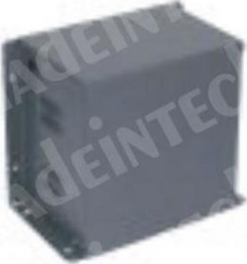 Carcase metalice (otel si / sau aluminiu)