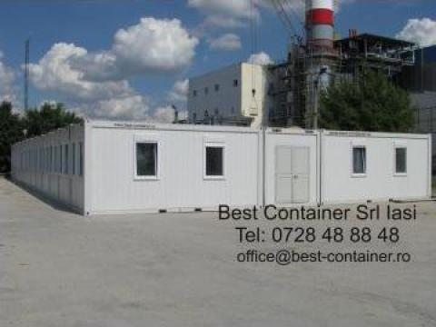 Container modular de la Best Container