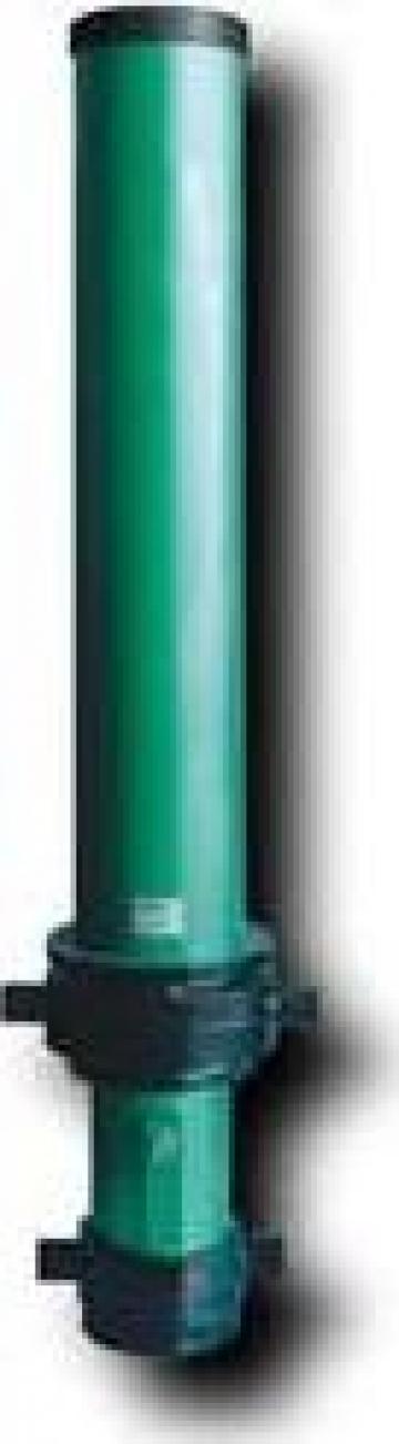 Cilindru de basculare de la Sisteme Hidraulice Srl