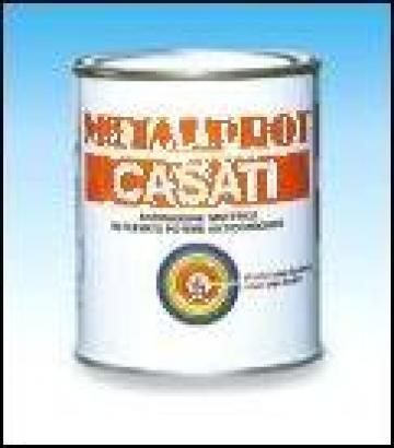 Anticoroziv sintetic Metal Prot