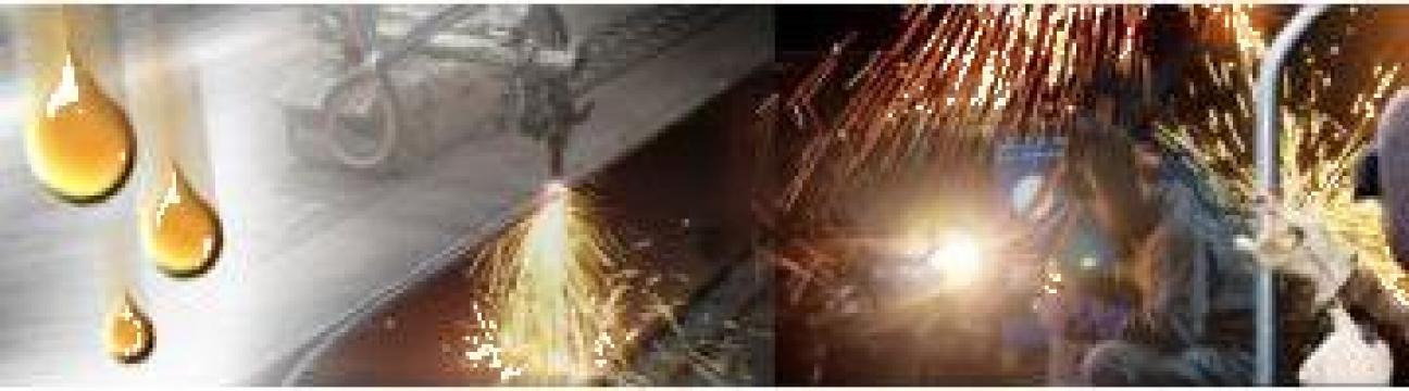 Degresante industriale, substante ptr. curatenie de la Hsv-modul Kft.