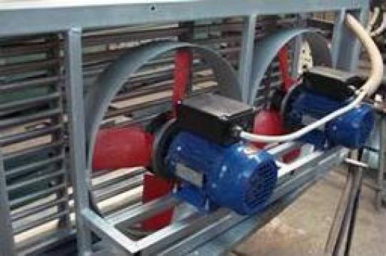 Sistem de racire aer de la SC As Consult SRL