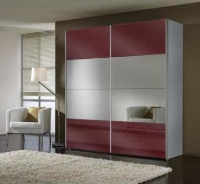 Dulap dormitor usi culisante Arad Mkm Moebel & Kuechen