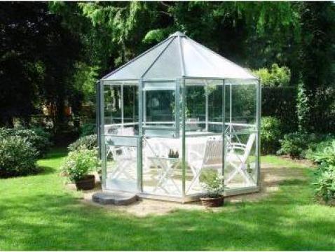 Pavilion pentru curte sau gradina de la Eral Therm Srl