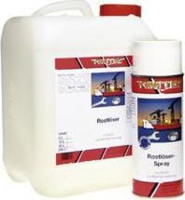 Spray degripant Kimtec mos2 400 ml