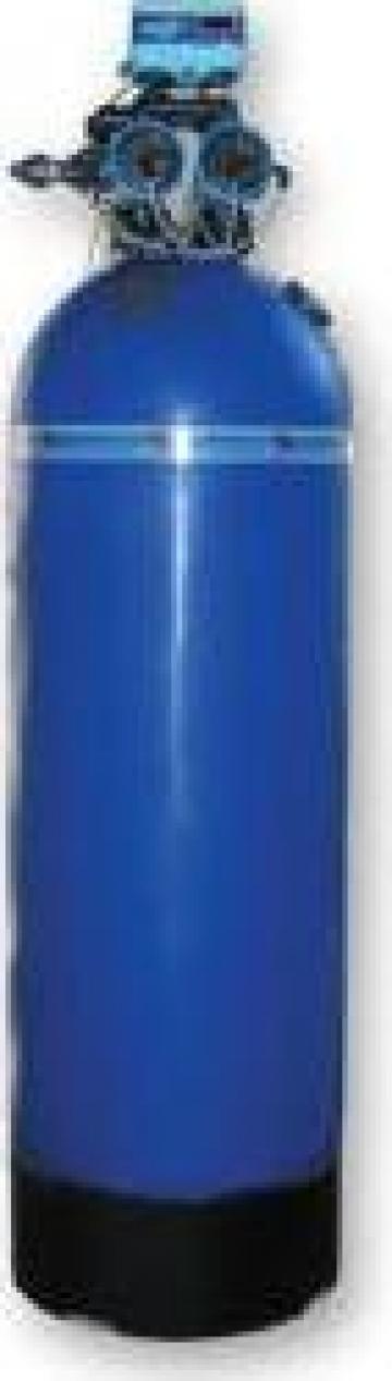 Filtru apa eliminare carbonati Judo Jef S K-A