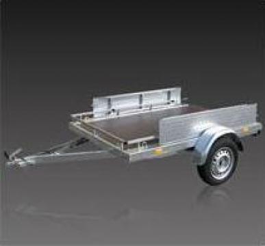 Remorci transport ATV-uri, platforme transport de la Inchirieri Remorci
