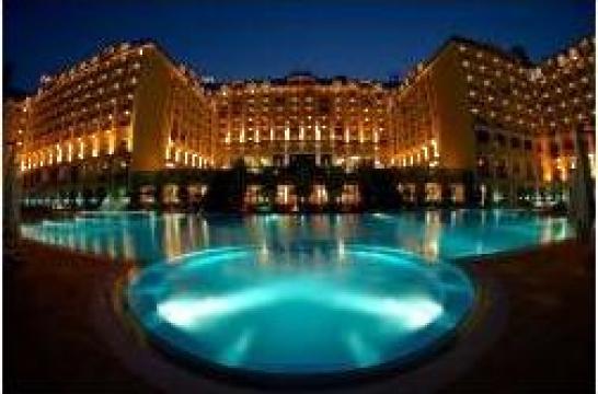 Sejur, cazare Hotel Melia Grand Hermitage 5* - Bulgaria