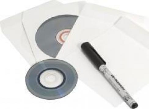 Plicuri pentru CD/DVD