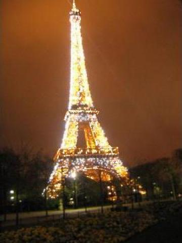 Sejur Paris 2010 de la Andrei Turism