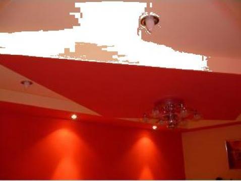 Amenajari interioare, instalatii sanitare si electrice de la Reflex General Com Srl