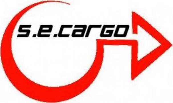 Transport aerian, maritim, rutier de la Sixth Eleven Cargo