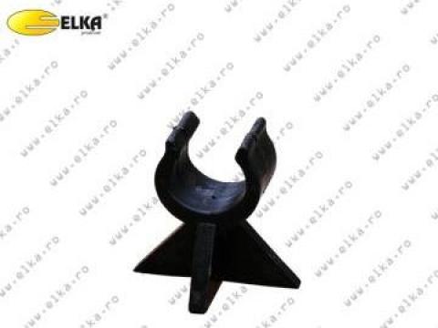 Distantieri armatura beton - 12-14 mm/H=15 mm de la Elka Prodcom Srl